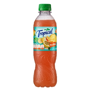 Jugo Tropical Fruta Mixta 350ml